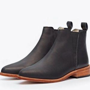 Nisolo Chelsea Boot Women's Size 8
